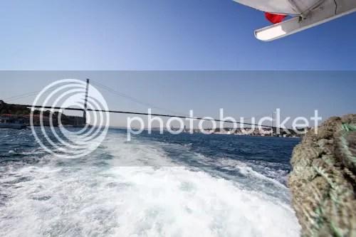 Istanbul Bosphorus Cruise 8