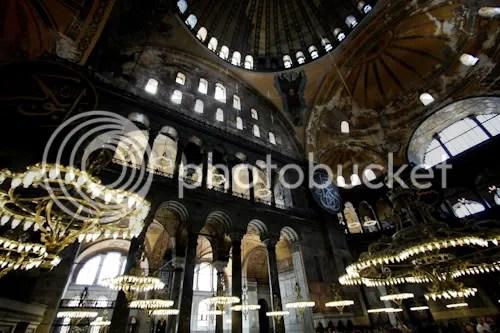 AJ Istanbul Hagia Sophia 10