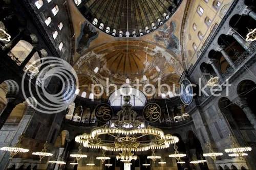 AJ Istanbul Hagia Sophia 11