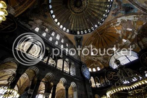AJ Istanbul Hagia Sophia 12