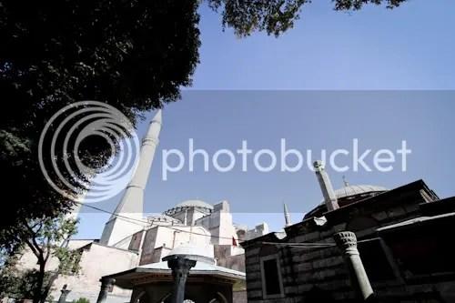 AJ Istanbul Hagia Sophia 2