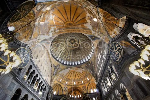 AJ Istanbul Hagia Sophia 7