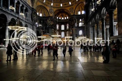 AJ Istanbul Hagia Sophia 8