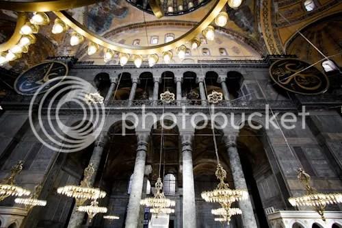 AJ Istanbul Hagia Sophia 9