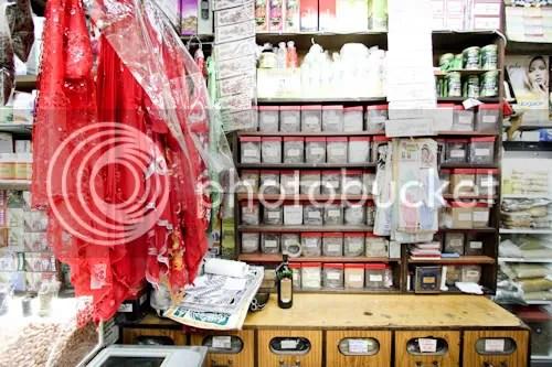 Istanbul Spice Bazaar 11