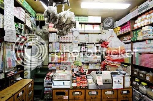 Istanbul Spice Bazaar 13