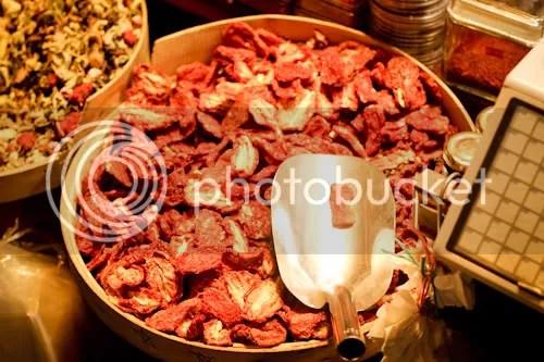 Istanbul Spice Bazaar 7
