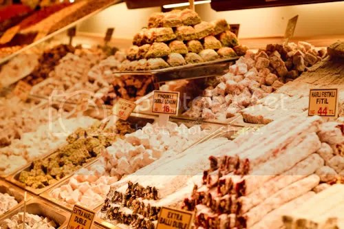Istanbul Spice Bazaar 9
