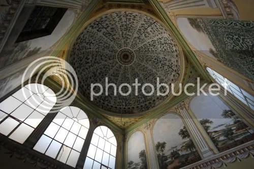Istanbul Topkapi Palace Harem 9