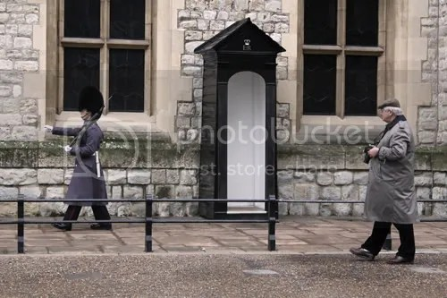 Tower of London Beefeater 2
