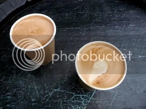 Borough coffee 9