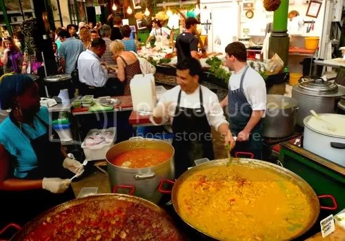 borough seafood curry 2