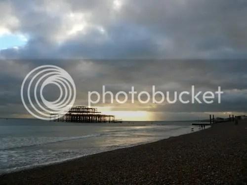 brighton pier 7