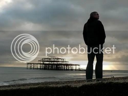 brighton pier 9