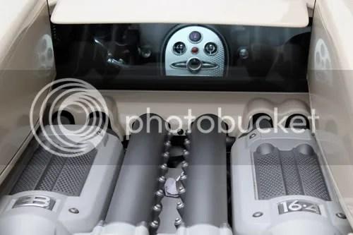 Bugatti Veyron Claridges 3