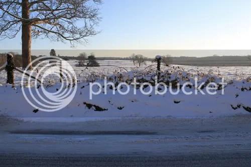 hagley christmas eve walk 8