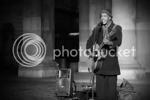 Dave Mwaniki Covent Garden 3