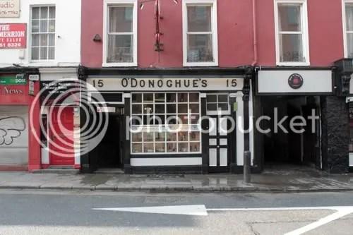 Dublin City Pub 3