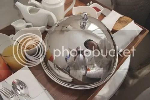 Dublin Dylan Hotel Breakfast 1