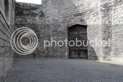 Dublin Kilmainham Gaol 12