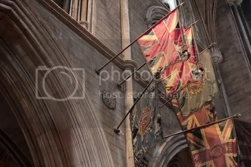 Dublin St Patrick's Cathedral 2