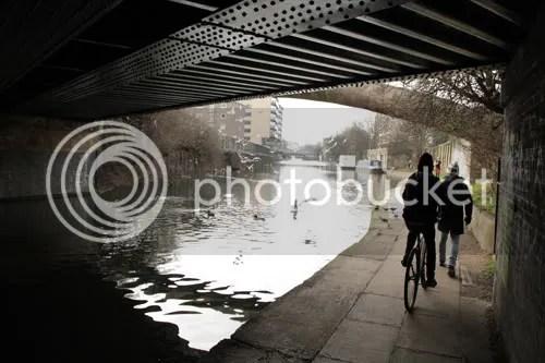 Regent's Canal 1