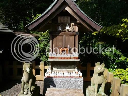 Inari Jinja 4