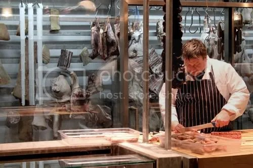 Jamie Oliver Adam Perry Lang Butcher 5
