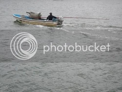 shijimi fishing 2
