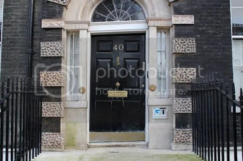 London Brick Architecture B8