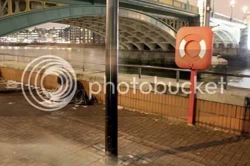 rescue homeless