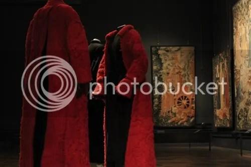 yohji yamamoto V&A exhibition 2