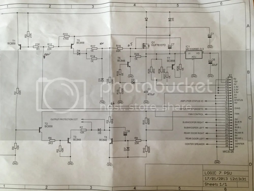 medium resolution of logic 7 amp diagram schema wiring diagram bmw e60 logic 7 amp wiring diagram logic 7 amp diagram