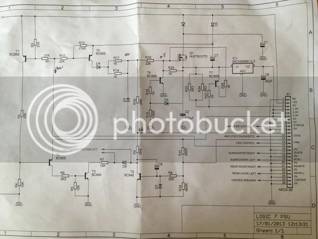 Segmenttobcd Basiccircuit Circuit Diagram Seekiccom