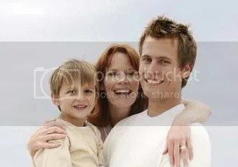fluoride happy family