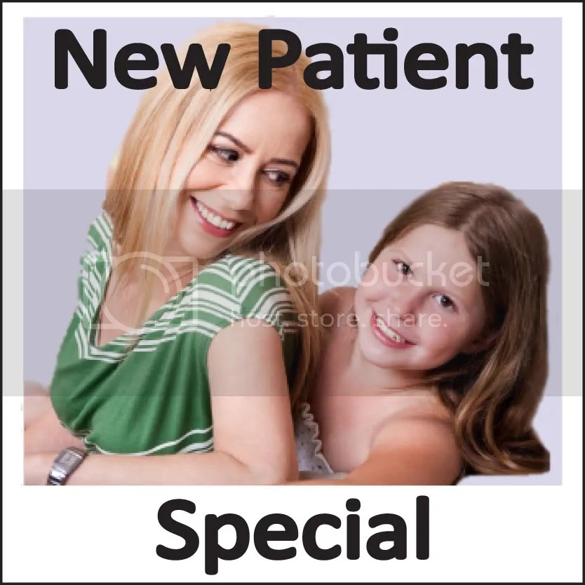 New Patient Special at LaSalle Dental Centre