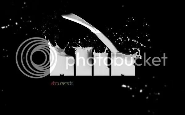 millk-typography1