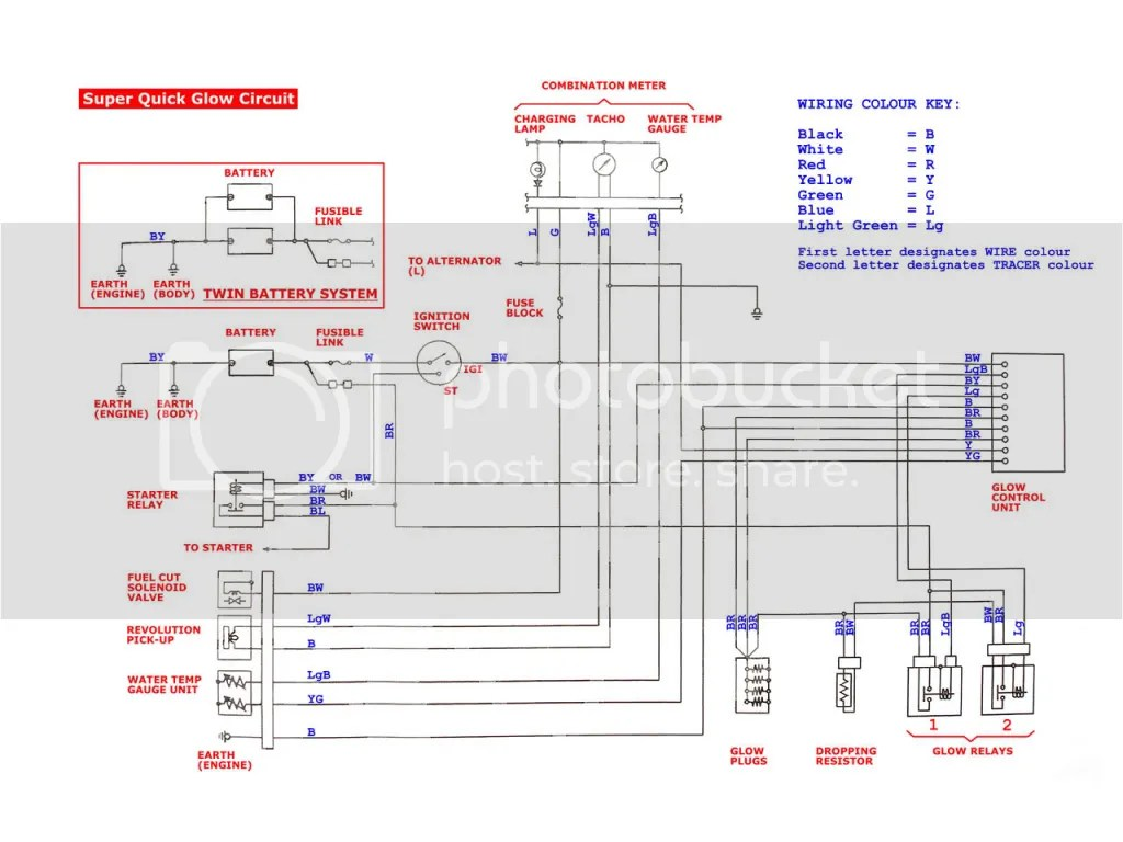 hight resolution of mitsubishi l200 4d56 wiring diagram the mitsubishi pajero owners club view topic