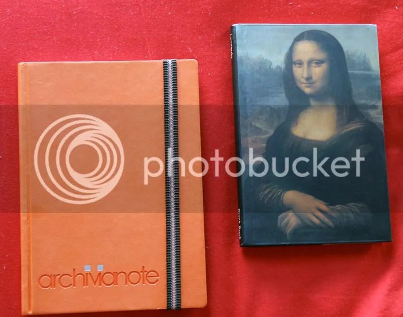 Eurotrip souvenir Notebooks