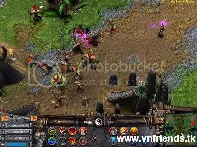 Battle Realms 1, Games vnfirends.tk