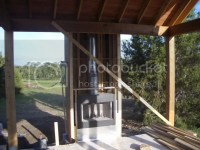 Prefab Outdoor Fireplace?