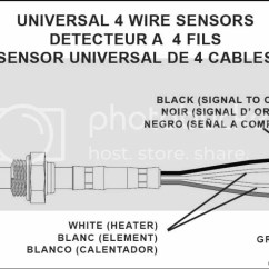 Bosch Map Sensor Wiring Diagram Trail Tech Vector Toyota O2 Schematic Oxygen 1996 Chevy Silverado 99 Cx Primary