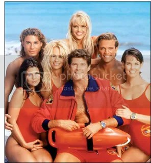 Hasselhoff to crew: Focus on my manly chest, but please dont show my puny calves.