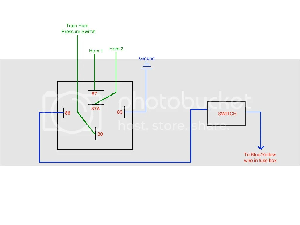 relay wire diagram pl sql developer er 87a switch wiring get free image about
