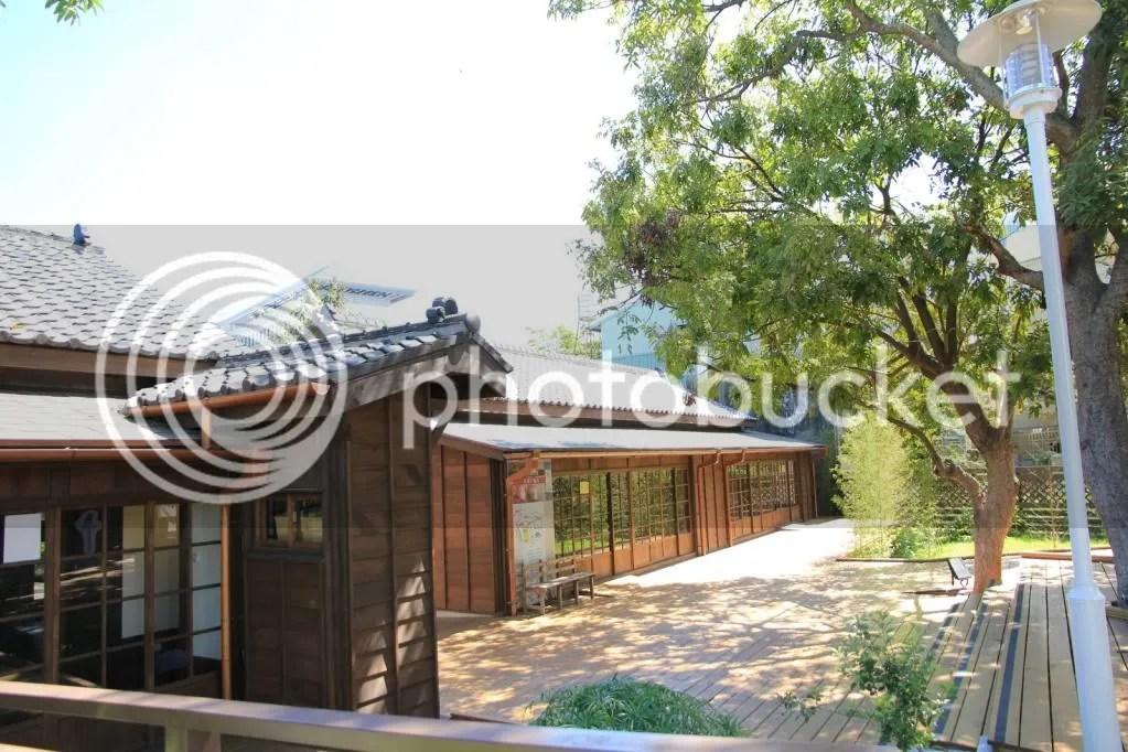 嘉義市228紀念公園+一心二葉展示館+北門車站 - Mobile01