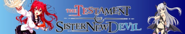 The Testament of Sister New Devil S02E10 Die Konsequenzen des Plans den man vollenden muss German ANiME 720p HDTV x264-ATAX