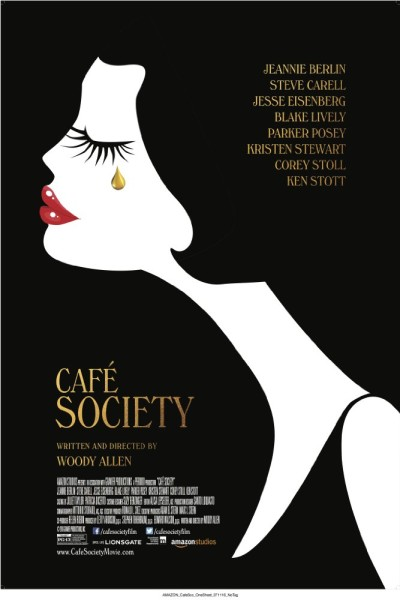 Cafe Society 2016 PL BDRip x264-FLAME