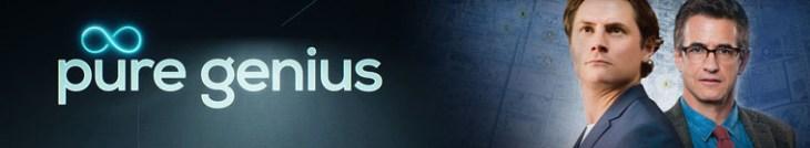 Pure Genius S01 720p HDTV X264-Scene [NO RAR]