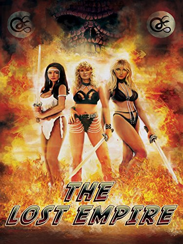 The Lost Empire 1984 1080p BluRay x264-GUACAMOLE