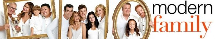 Modern.Family.S08E12.PROPER.720p.HDTV.x264-KILLERS  - x264 / 720p / HDTV